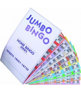 Jumbo Bingo Usa & Getta