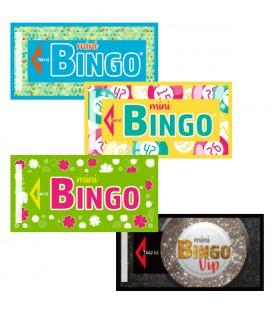 500 biglietti Mini-Bingo®
