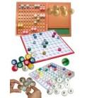 Palline e tabelloni di controllo